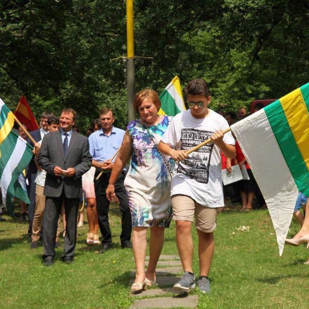 Dni Mikroregiónu Hornád - Skároš 2017
