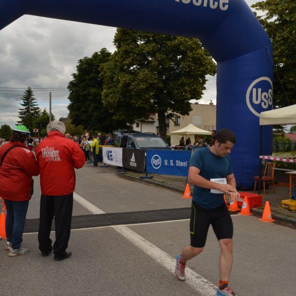 Polmaratón Košice-Seňa 2017
