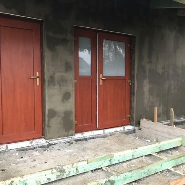 Rekonštrukcia Materskej školy