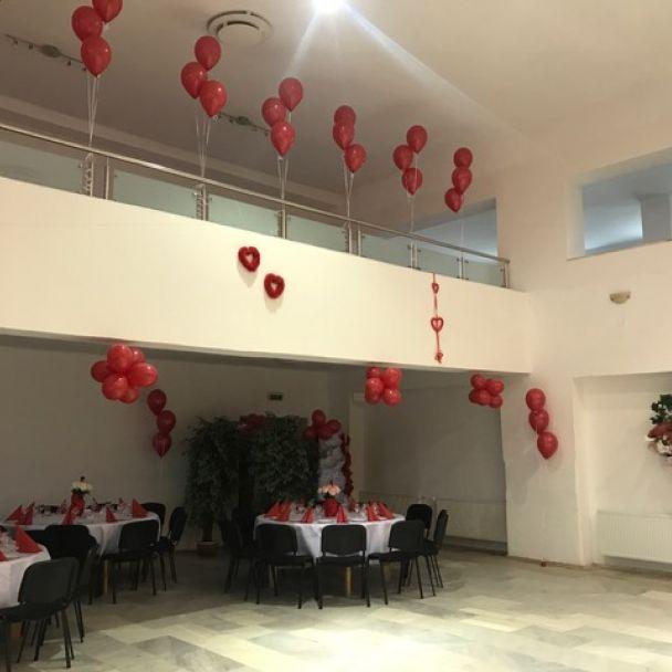 Valentínska zábava 2018 ♥