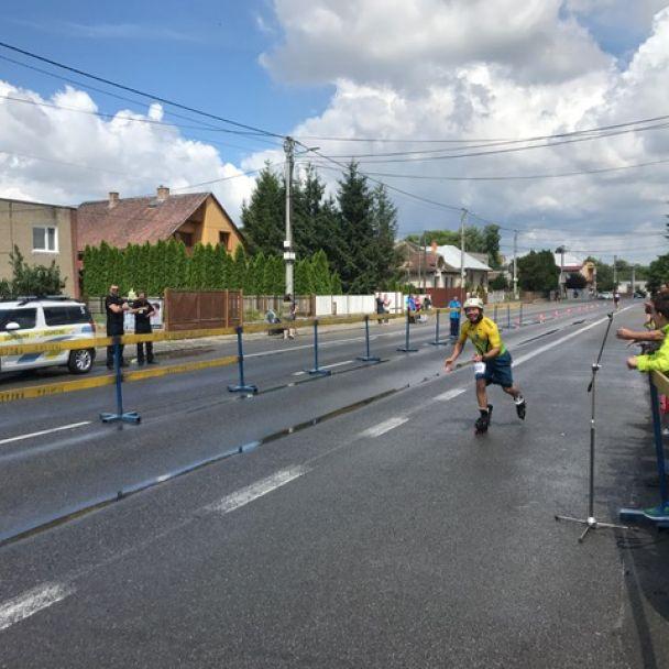 Polmaratón 2018