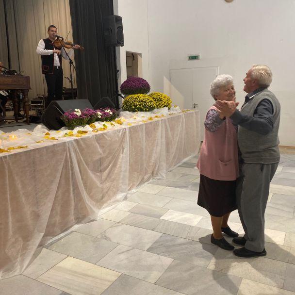 Deň úcty k starším 2019