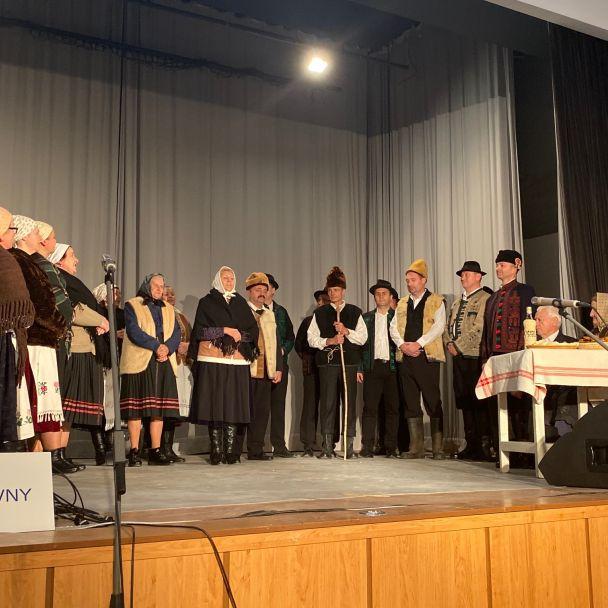 Medzinárodné stretnutie betlehemských pastierov