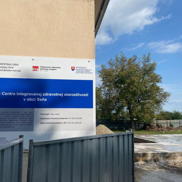 Centrum integrovanej zdravotnej starostlivosti