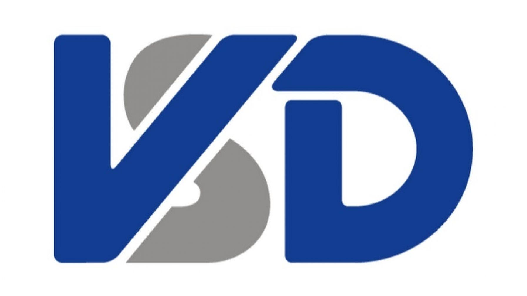 Verejná vyhláška VSD VN284