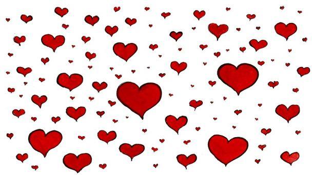 Valentínska zábava ❤