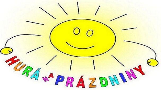 Veselé prázdniny :)
