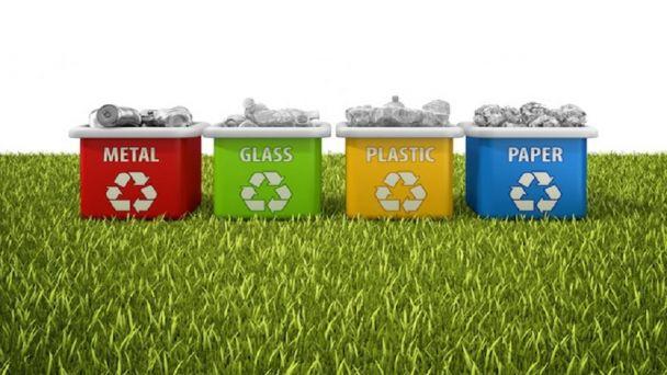 Ako správne triediť odpad :)
