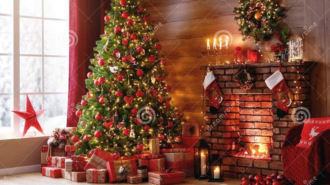 Šťastné a veselé Vianoce 2020